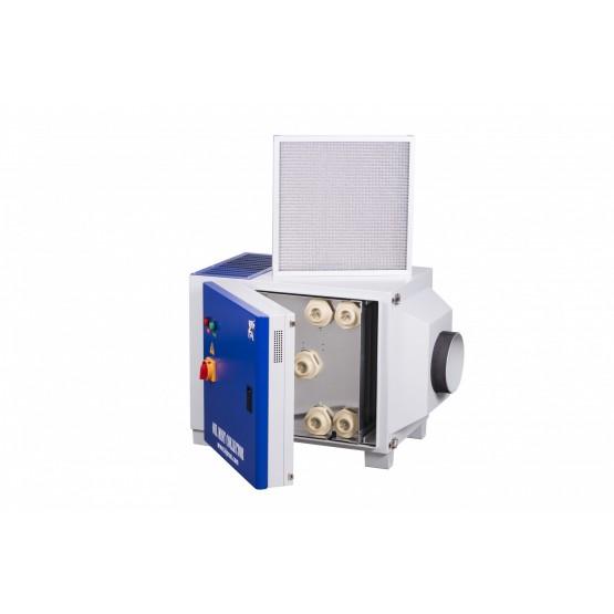 HP180-E Electrostatic Oil Mist Filter - 59