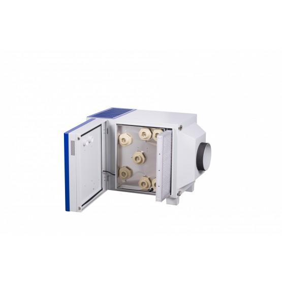HP180-E Electrostatic Oil Mist Filter - 58