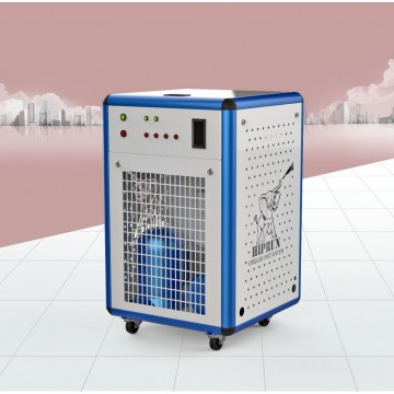 HP4 - Stand Alone Coolant Chiller