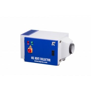 HP50-E Elektrostatik Buhar Emme Ünitesi