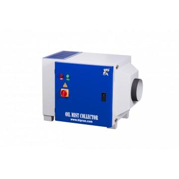 HP90-E Elektrostatik Buhar Emme Ünitesi