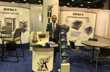 IMTS 2018 Chicago Exhibition - 110