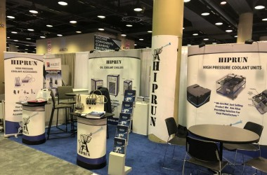 IMTS 2018 Chicago Exhibition - 112