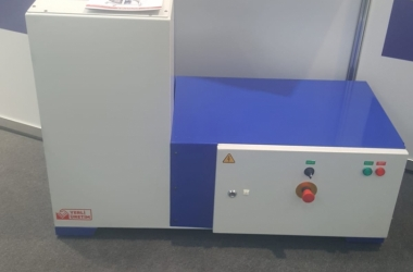 EMO 2019 Hannover Fuarı - 328