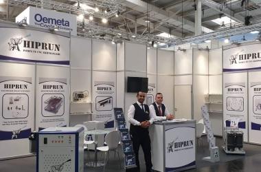 EMO 2019 Hannover Fuarı - 325