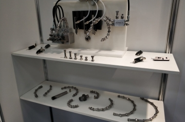 EMO 2019 Hannover Fuarı - 331
